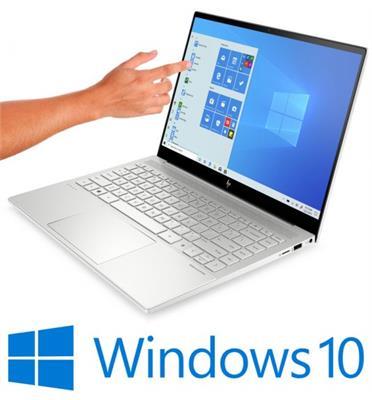 מחשב נייד 14 אינץ' מבית HP דגם 30C41EAHP ENVY 14-eb0006n Core i7 1165G7 quad  16GB  1TB 30C41E
