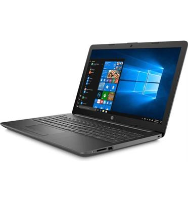 מחשב נייד 15 אינץ' מבית HP דגם1L6F2EA Laptop 15-dw2034nj Core i3-1005G1 dual 8GB 256GB