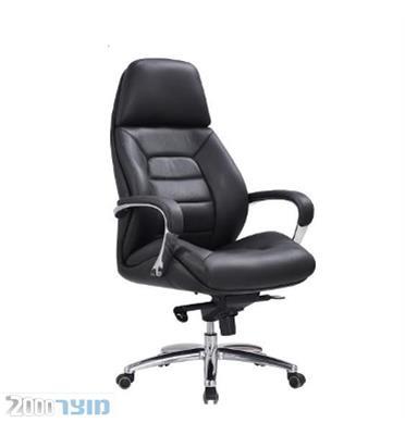 כיסא מנהלים למשקל כבד דגם סיזר