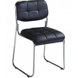 זוג כסאות אורח נועם איכותי ונוח מבית ROSSO ITALY דגם CH2