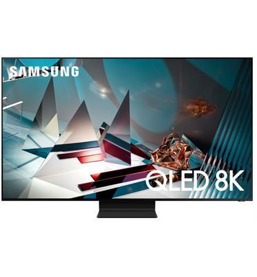 טלוויזיה 65 רזולוציה SMART TV QLED 8K תוצרת SAMSUNG דגם 65Q800T