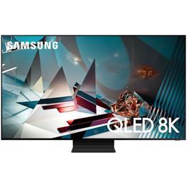 טלוויזיה 75 רזולוציה SMART TV QLED 8K תוצרת SAMSUNG דגם 75Q800T