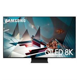 טלוויזיה 82 רזולוציה SMART TV QLED 8K תוצרת SAMSUNG דגם 82Q800T