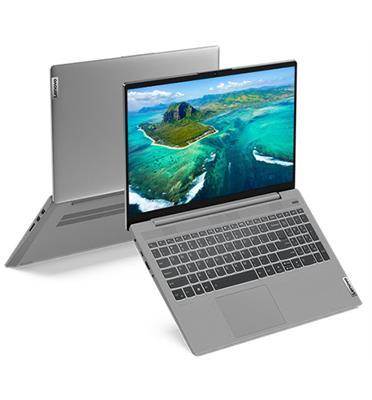 """מחשב נייד """"15.6 מבית Lenovo  דגם 81YK00TEIV IdeaPad i5-1035G1 8GB 512GB SSD"""
