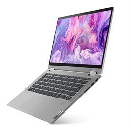 מחשב נייד מסך מגע 14 אינטש מבית Lenovo דגם 82HS006SIV 14ITL05 i5-1135G7 512GB SSD 16GB Flex 5