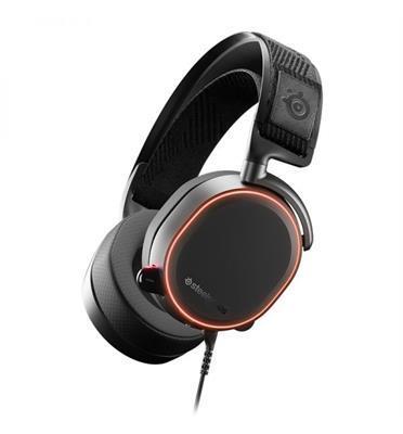 אוזניות עם רמקולים פרימיום תוצרת SteelSeries דגם Arctis Pro