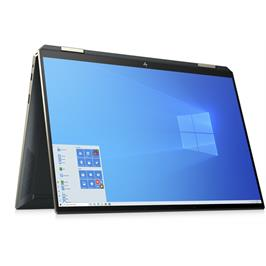 מחשב נייד עם מסך מגע 13.5 אינטש מבית HP   דגם Spectre x360 14-EA0000NJ 307Y6EA Intel® Core™ i5-1135G7 8GB 512GB