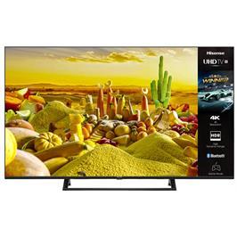 טלוויזיה 50 4K Ultra HD SMART TV תוצרת Hisense דגם 50A7320FIL