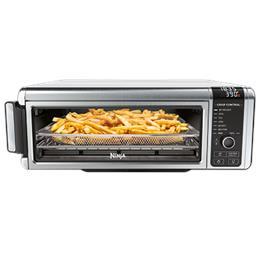תנור אובן דיגיטלי נינג'ה עם טכנולוגיית בישול באוויר חם תוצרת NINJA דגם SP103