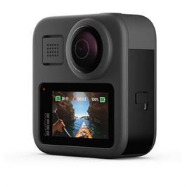 מצלמת אקסטרים GoPro MAX - צבע שחור