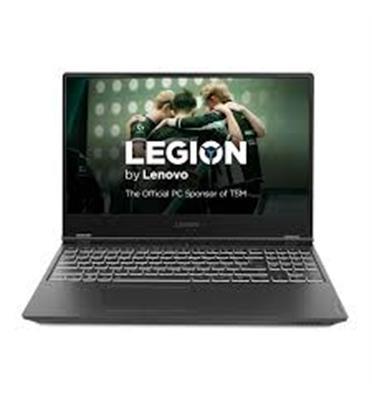 מחשב נייד Lenovo LEGION Y540-15IRH GAMING Core™ i7-9750H 2.6GHz 512GB SSD 16GB 15.6