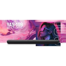 סאונד-בר מבית YAMAHA דגם YAS-109