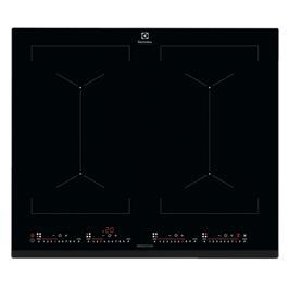 כיריים אינדוקציה MULTIZONE דאבל Bridge תוצרת Electrolux דגם EIV644