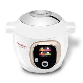סיר רב שימושי 6 מצבי בישול תוצרת MOULINEX דגם CE851A10