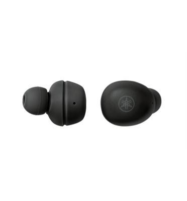 """אוזניות אלחוטיות 6 מ""""מ תוצרת YAMAHA דגם TW-E3A"""