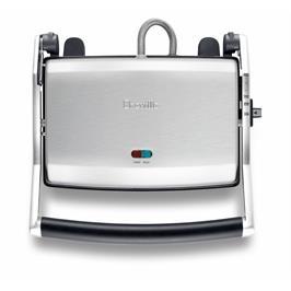 טוסטר לחיצה the Toast & Melt™ Sandwich Press תוצרת BREVILLE דגם BSG520