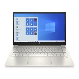 מחשב נייד 14 אינץ' 8GB מעבד Intel® Core™ i5-1135G7 מבית HP דגם Pavilion 14-dv0002nj 307X5EA