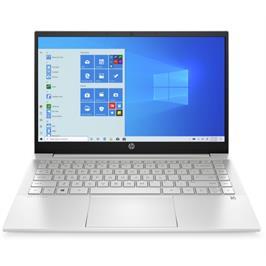 מחשב נייד 14 אינץ' 16GB מעבד Intel® Core™ i7-1165G7 מבית HP דגם 307X8EA Pavilion 14-dv0008nj