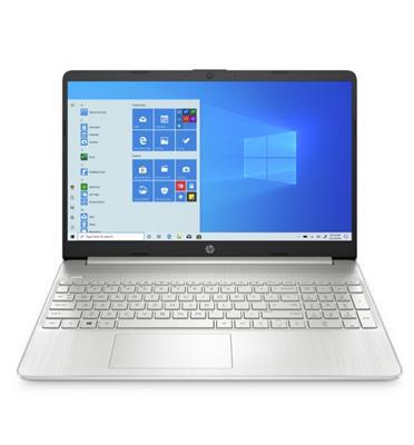 מחשב נייד 15.6 אינץ' 8GB מעבד Intel® Core™ i3-1115G4 מבית HP דגם HP 308A5EA 15s-fq2004nj