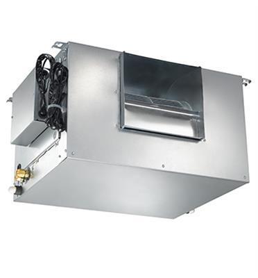 מזגן מיני מרכזי 63,100BTU מבית ELECTRA דגם EMD A SQ 65T