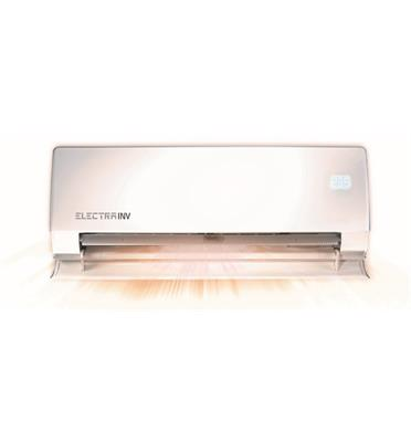 מזגן עילי 18,800BTU תוצרת ELECTRA דגם ELECTRA  AAA INV 250