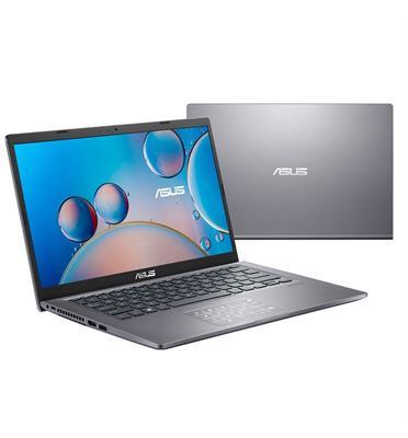 """מחשב נייד 14"""" 8GB 512GB SSD מעבד Intel® Core™ i3-1005G1 תוצרת ASUS דגם X415JA-BV213T"""