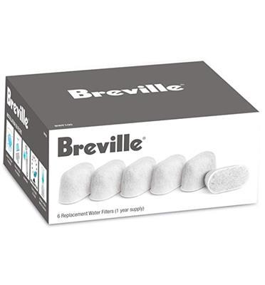 פילטר מים BWF100 למכונות קפה BREVILLE