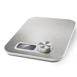 משקל מטבח דיגיטלי ללא בטריה CASO Kitchen Energy
