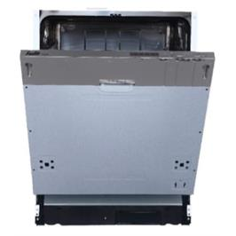 מדיח אינטגרלי מלא 14 מערכות כלים 5 תוכניות תוצרת Sauter דגם SDW1060