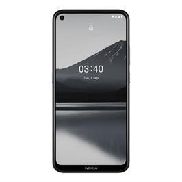 """סמארטפון 6.39"""" מבית Nokia המבוסס על מערכת הפעלה AndroidOne דגם NOKIA 3.4 TA-1288 DS GREY"""