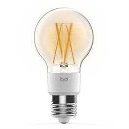נורת LED חכמה (דמוי ליבון) Smart LED Filament Bulb דגם YLDP12YL