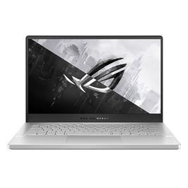 """מחשב נייד לגיימינג 14"""" 32GB 1TB SSD מעבד AMD Ryzen™ 9 5900HS תוצרת ASUS דגם GA401QM-K2148R White"""