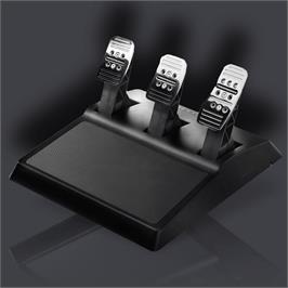ערכת דוושות רחבה עם 3 דוושות מבית Thrustmaster דגם TM T3PA ADD-ON
