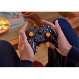 בקר משחק למחשב מבית Thrustmaster דגם GP XID PRO USB