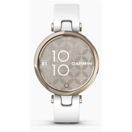שעון חכם עם מסך מגע נסתר מבית Garmin דגם Lily Sport