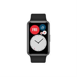 שעון ספורט חכם איכותי HUAWEI Smart Watch GT FIT Black
