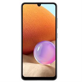 """סמארטפון 6.4"""" סוללה 5,000mAh מצלמה 64MP+8MP+5MP+5MP זכרון 6GB 128GB תוצרת Samsung דגם A32"""