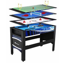 שולחן משולב 4 משחקים ב-1 מבית CITYSPORT דגם 3755