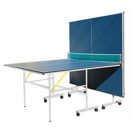 שולחן טניס מקצועי לשימוש פנים SUPERLEAGUE 45007