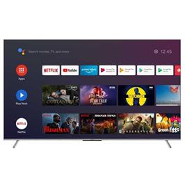"""טלוויזיה 86"""" מסגרת דקה 4K Smart AI TV אנדרואיד 10 תוצרת SKYWORTH דגם 86SUC9500"""