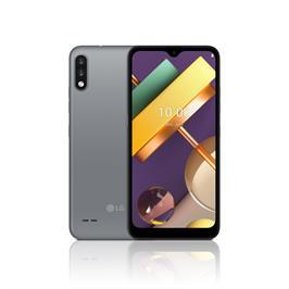 """סמארטפון 6.2"""" 128GB מצלמה אחורית 13MP + 2MP תוצרת LG דגם K22 + כיסוי סיליקון אחורי מתנה!"""