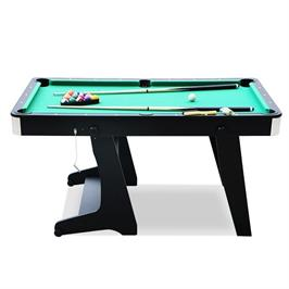 שולחן ביליארד 5 פיט עם רגליים מתקפלות מבית CITYSPORT דגם 440760