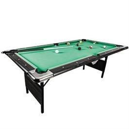 שולחן ביליארד מתקפל 5 פיט מבית סיטי ספורט דגם King