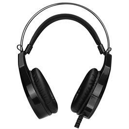 אוזניית סטריאו מקצועיים לגיימר המתקדם דגם HG-8901 מבית MARVO