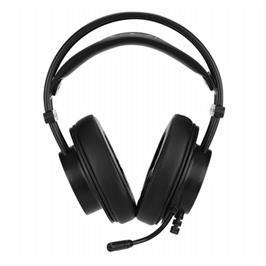 אוזניות גיימינג 7.1 עם תאורה ומיקרופון מובנה דגם HG9055 מבית MARVO