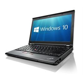 """מחשב נייד 12.5"""" 8GB 128GB SSD מעבד intel core i5 מבית Lenovo דגם Thinkpad x230 סוג א' כחדש"""