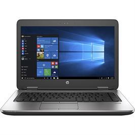 """מחשב נייד 14"""" 8GB 256GB SSD מעבד Intel Core I5 מבית HP דגם ProBook 640 G1 מחודש"""