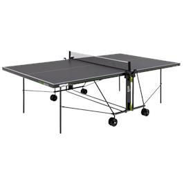 שולחן טניס חוץ מבית קטלר גרמניה דגם Outdoor K1 + שער כדורגל LifeTime מתנה!