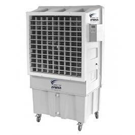 מצנן אוויר תעשייתי בריזה B260 ג'מבו BRIZA - מנוע שקט במיוחד