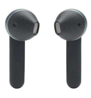 אוזניות אלחוטיות מבית JBL דגם T225 TWS בשני צבעים לבחירה